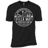 Villa May Next Level Premium Short Sleeve T-Shirt