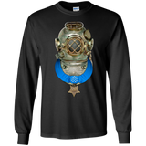 Medal of Honor 100% Charity Gildan Long Sleeve