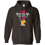 Hot Panama City Nights (Front) Hoodie