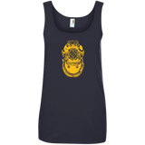 Diving Disorders Ladies' Tank