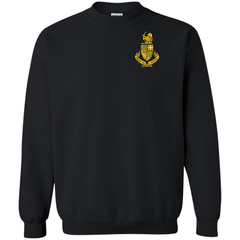 USS Grapple Sweatshirt