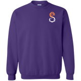 Astronaut Diver (Color) Sweatshirt