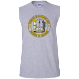 Harbor Clearance Unit Two Cotton Sleeveless Tee