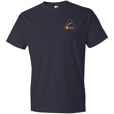 Navy Diver Orion Recovery Team (B&G) Anvil T-Shirt