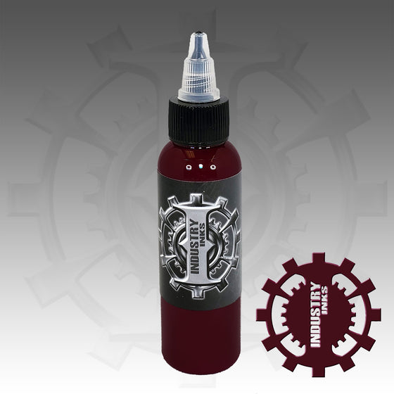Industry Ink Black Cherry