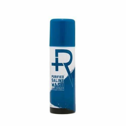 Recovery Aftercare Purified Saline Wash Solution Spray - 1.5Oz Individual Bottles Or Case Of 24. - Individual - Tattoo Aftercare - Mithra