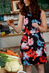 Floral Delight Dress - Ethical Dresses - Liz Alig