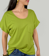 Hayley, Shirts, Elegantees, Affordable Ethical Fashion - Love Justly