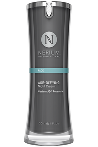 Best Anti-Aging Wrinkle Creams  NeriumAD Formula Age-Defying Night Cream