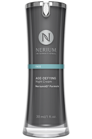 Best Anti-Aging Wrinkle Creams  NeriumAD Formula Age-Defying Night Cream - Idiyka.com
