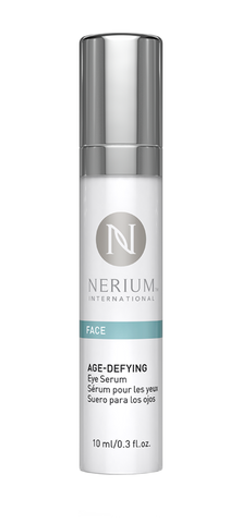 Best Eye Creams for Wrinkles Age-Defying Eye Serum 10 ml/0.3 fl. oz. - Idiyka.com