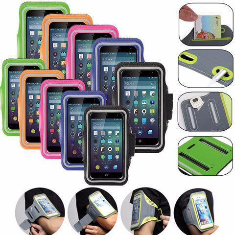iPhone 7/7 Plus 6 6s 6 Plus 6s Plus Armband Sports Armband Phone Case Holder Cover - Idiyka.com