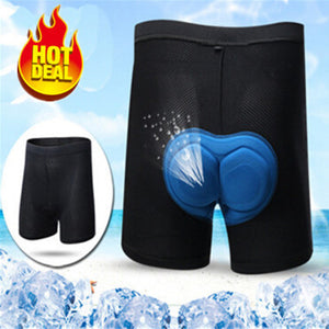 Cycling Shorts underwear  mountain Bike Shorts Bermuda - Idiyka.com