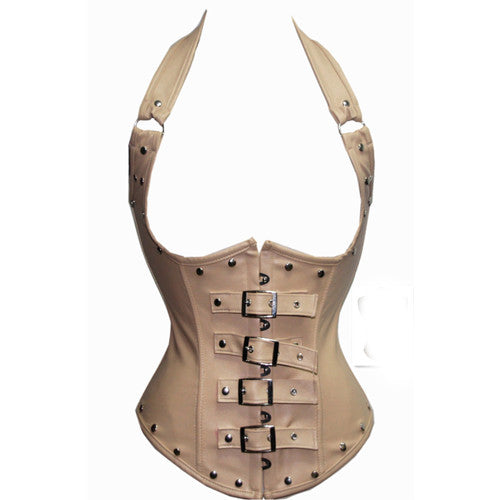 Steampunk waist corsets and bustiers sexy steampunk clothing - Idiyka.com