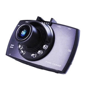 "DVR Camera G30 2.7"" Full HD 1080P 140 Degree  Recorder Motion Detection Night Vision G-Sensor - Idiyka.com"