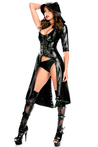 Leather Costume Idiyka