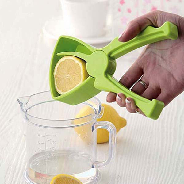Lemon Juice Citrus Presser Hand Fruit Juicer - Idiyka.com