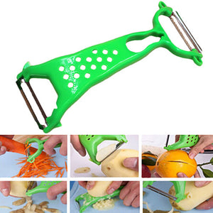Fruit Peeler Parer Julienne Cutter - Idiyka.com