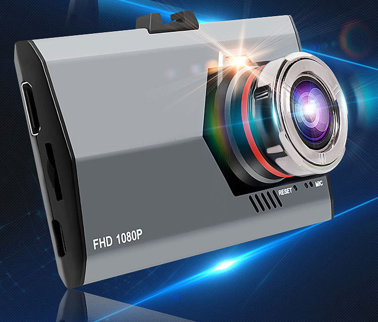 Factory Price 3.0'' Mini Car DVR Camera 1080P 140' Dash Cam Video Recorder Night Vision - Idiyka.com