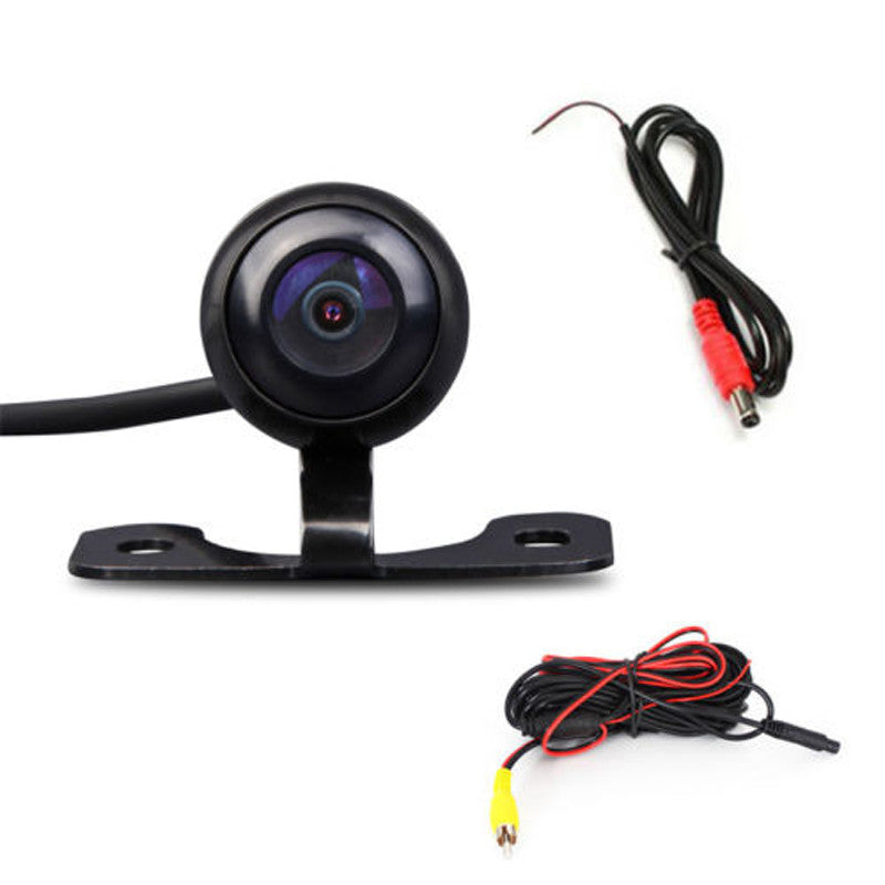 Car Rear View Camera Backup Camera No Monitor - Idiyka.com