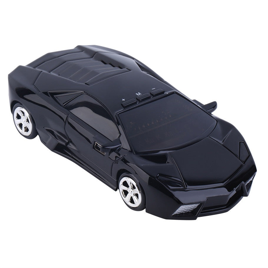 Auto Car Laser Speed Radar Detector 360 Degree - Idiyka.com