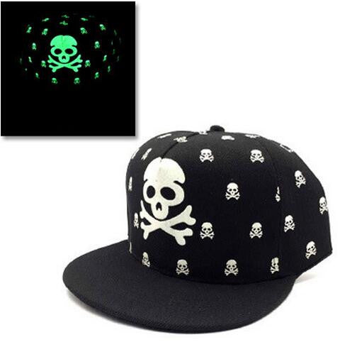 Baseball Cap  Fluorescent  Luminous Hat - Idiyka.com