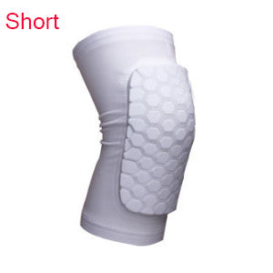 1 Piece Sports Protective Basketball, volleyball Knee Pads Idiyka