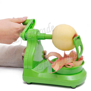 Practical Manual Fruit  Apple Peeler Peeling Machine - Idiyka.com