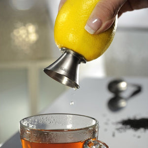 Lemon Squeezer Lemon Juicer Pourer Screw Limes - Idiyka.com