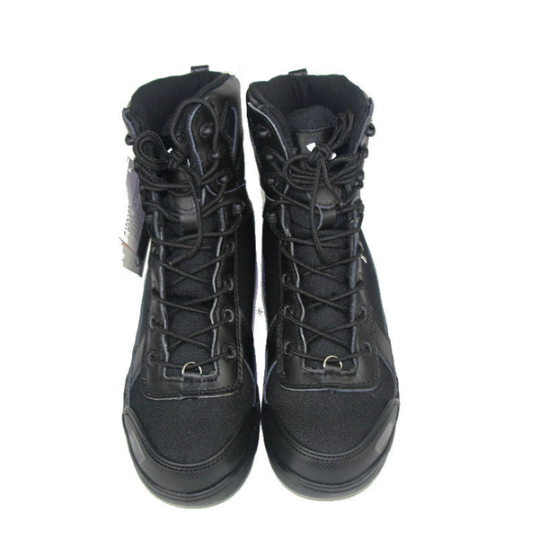 8'' Men's Special Forces Military Boots - Idiyka.com