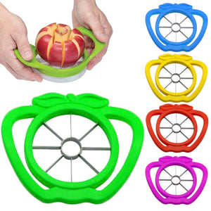 Apple cutter knife corers fruit slicer Multi-function - Idiyka.com