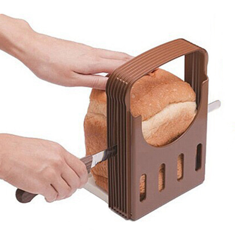 Practical Bread Cutter Slicer - Idiyka.com
