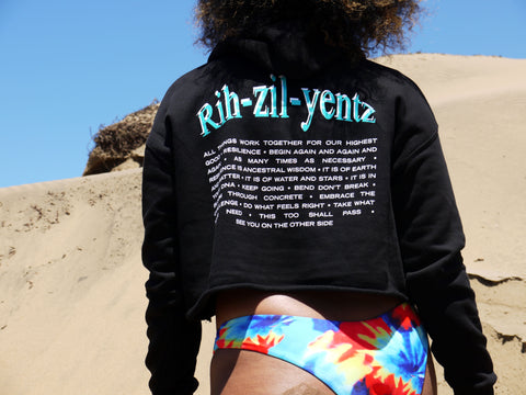 The Rih-Zil-Yentz Collection