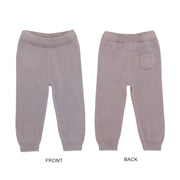 Milan Knit Pants with Pocket (7 Colors)