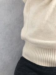 Milan Knit Raglan Sweater Pullover (5 Colors)