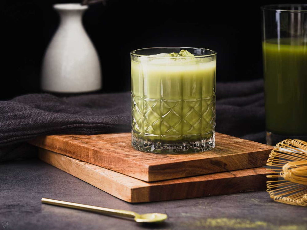 All about matcha (with recipes)