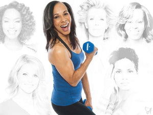 Fit Women are Ageless-for the Ageless