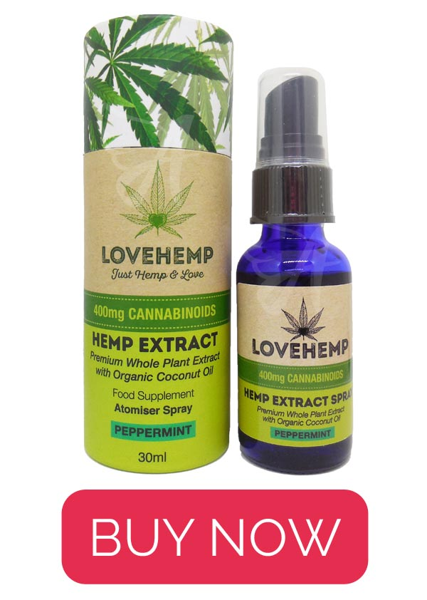 Best Flavoured CBD oil