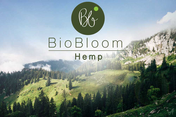 BioBloom UK - Organic CBD Oil from Austria