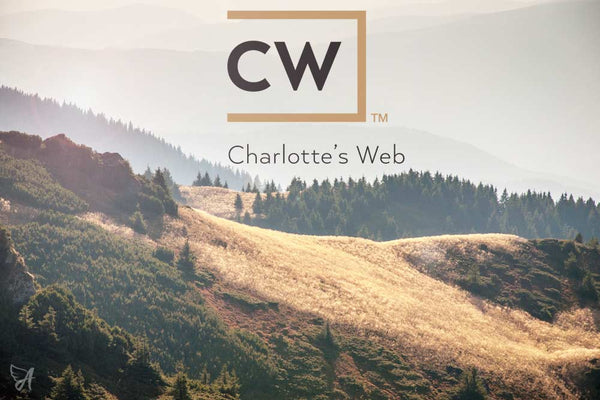Charlotte's Web Oil - UK for the Ageless