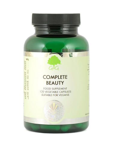 Complete Beauty Multivitamin G&G