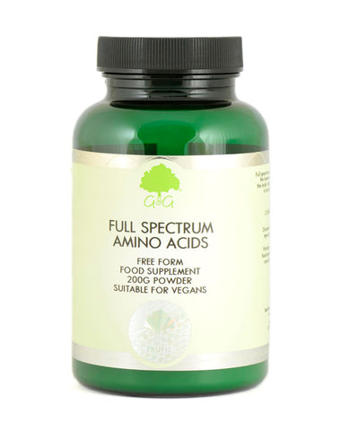 Full Spectrum Amino Acids