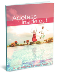 Hypnosis for Natural Rejuvenation & Better Healthspan Ageless Inside Out ebook for the Ageless