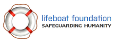 Lifeboat Foundation logo interview for the Ageless