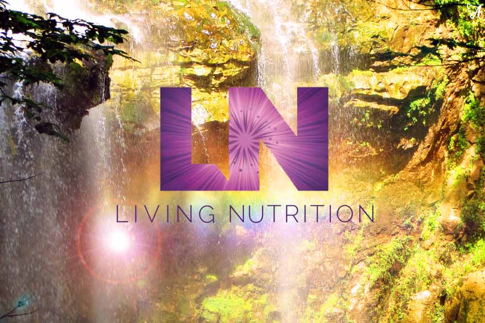 Living Nutrition collection