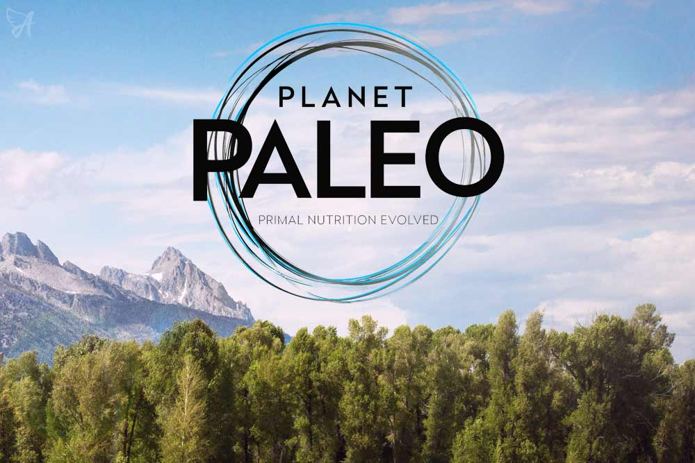 Planet Paleo - organic collagen powders