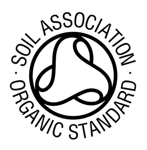 Soil Association Stamp