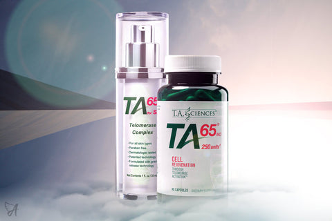 TA-65 - Telomerase Activator for Age Reversal For the Ageless