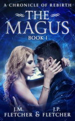 The Magus Creative Role Play book