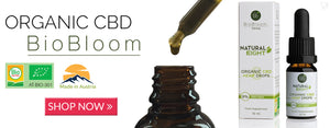 for the Ageless - CBD store banner